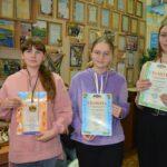 Дружня зустріч з шахів та шашок зі студентами Чернігівського кооперативного фахового коледжу